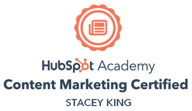 HubSpot Academy - Content Marketing Certified