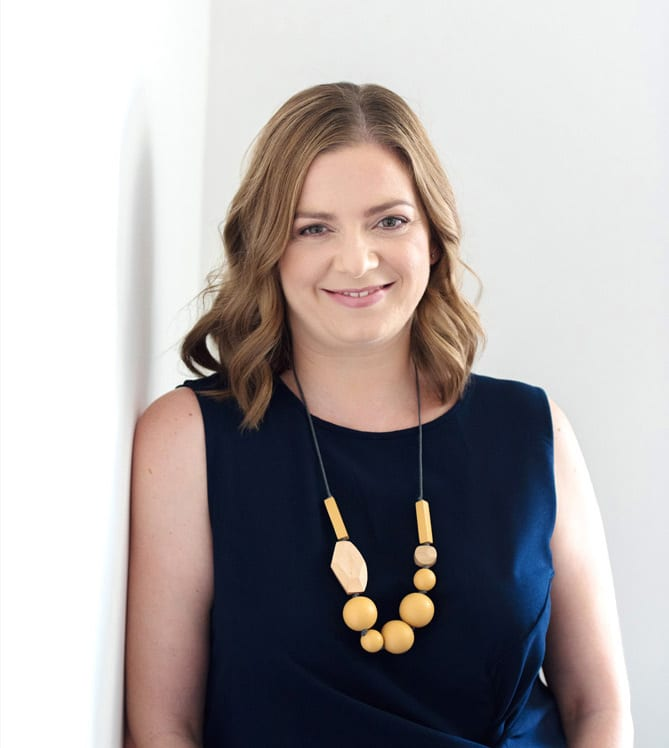 Stacey King is a professional Brisbane-based editor who will polish your copy